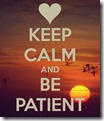 kceepcalm-be-patient