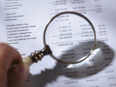 bilant-fiscal