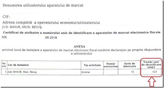 CertificatAMEF