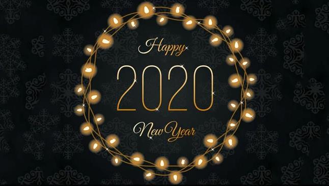 Început de an 2020