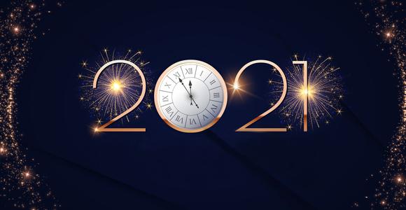 La mulți ani 2021